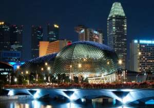 The Most Popular Tourist Attractions in Singapore