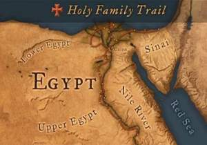 An 11 Day Religious Tour in Egypt