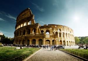 Top 5 Places to Visit in Italy