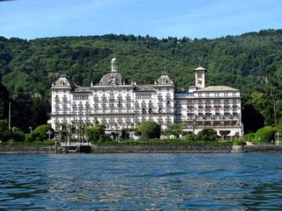 Top 7 Spa Hotels in Europe