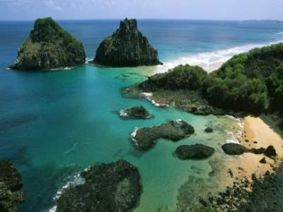 Top 5 Tropical Paradises of the World