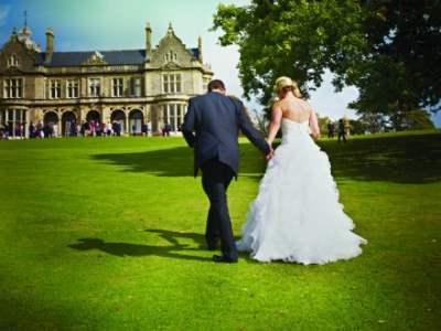 Top 4 Perfect Venues for Luxury Weddings