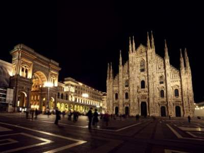 What are the Most Memorable Attractions of Milan, Italy?