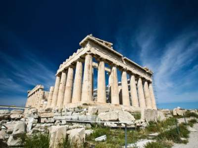 8 of the Best Attractions in Athens, Greece