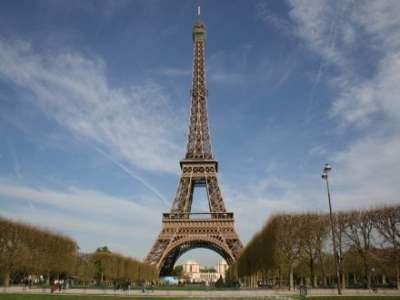 Top 10 Things to Do in Paris, France