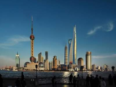 Shanghai - A Guide to China's Largest City