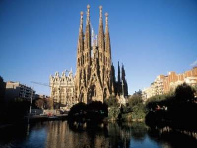 An Essential Travel Guide for Those Visiting Barcelona