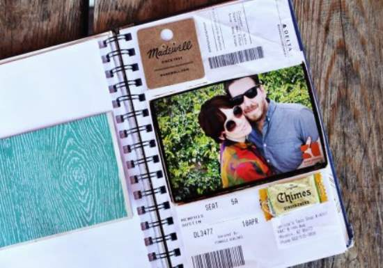 Keeping a Travel Journal - Bring Back Memories with You